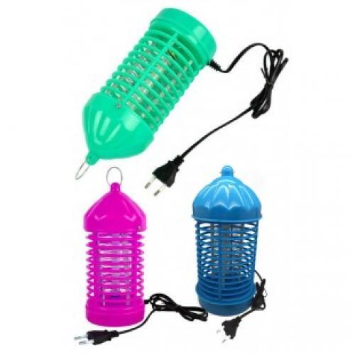 Электрическая лампа для уничтожения насекомых Electrical mosquito killer