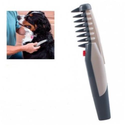 Расческа чесалка для собак Knot out