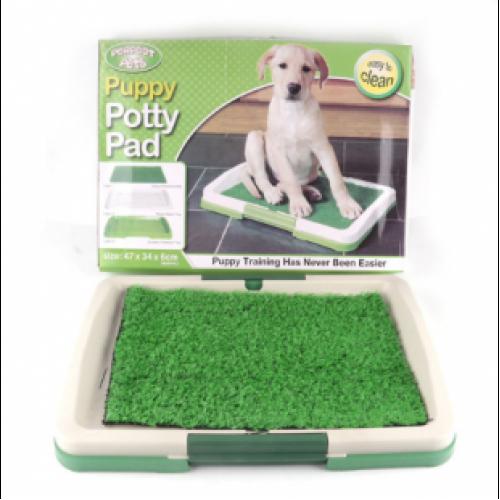 Домашний туалет для животных Puppy Potty Pad