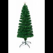 Искусственная елка с металлической подставкой 180 см