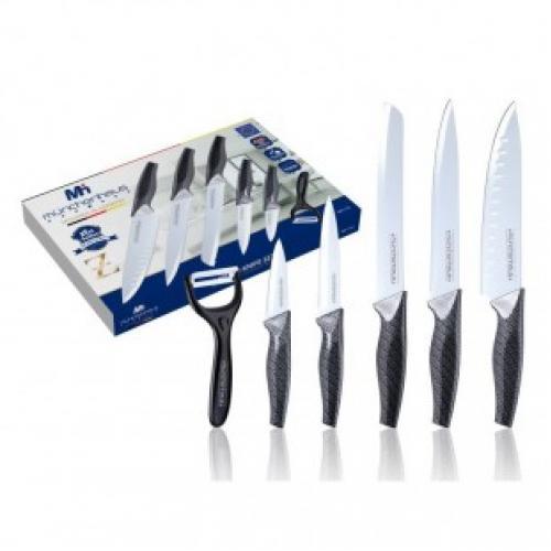 Набор из 6 ножей munchenhaus mh-1132
