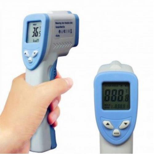 Бесконтактный Инфракрасный ИК - Термометр