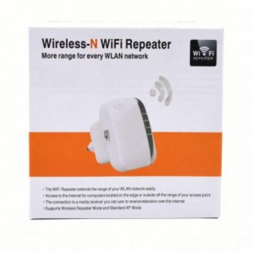 Беспроводной маршрутизатор wifi repeater wireless