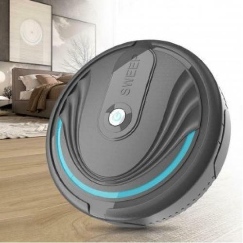 Робот пылесос Vacuum cleaner