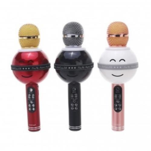 Микрофон караоке ws878v