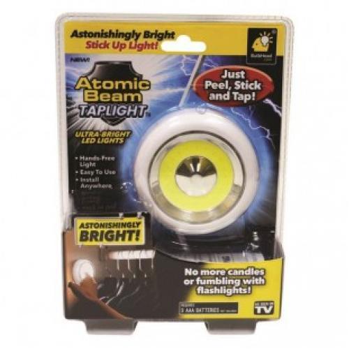Светильник Atomic Beam taplight