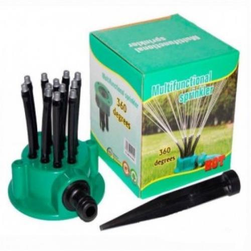 Ороситель для газона Garden multifunctional sprinkler