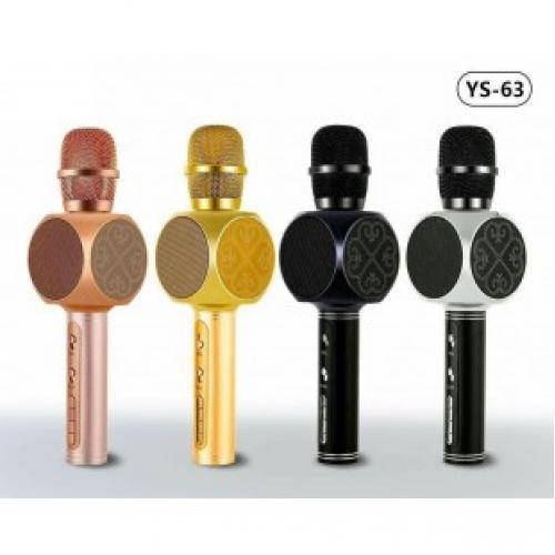 Микрофон караоке YS-63