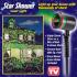 Лазерный проектор Star Shower Laser Light лазерная подсветка для дома