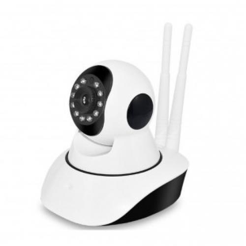 Портативная камера WIFI V380 Smart Net Camera