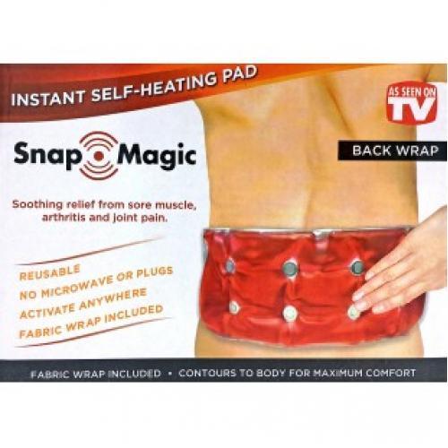 Согревающий пояс Magic snap