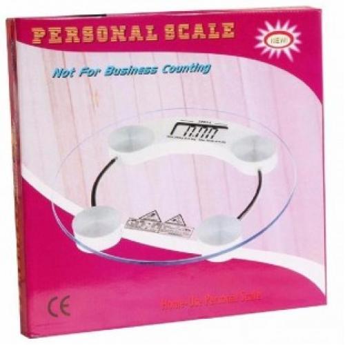 Круглые весы Personal Scale