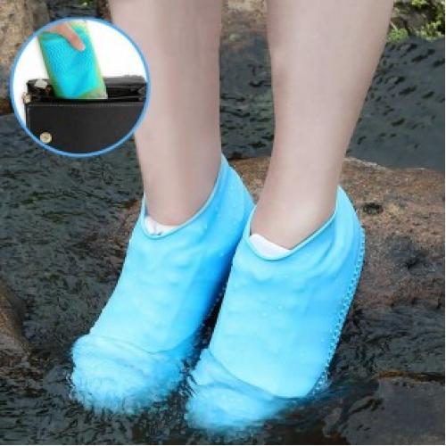 Силиконовый чехол для обуви размер S