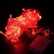 LED гирлянда нить 15 м