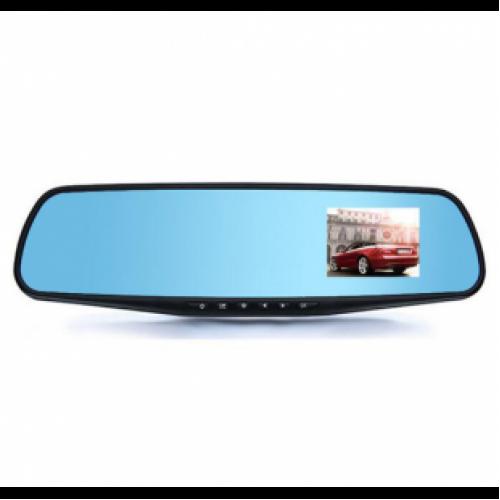 Зеркало видео регистратор REAR-VIEV MIRROR с одной камерой