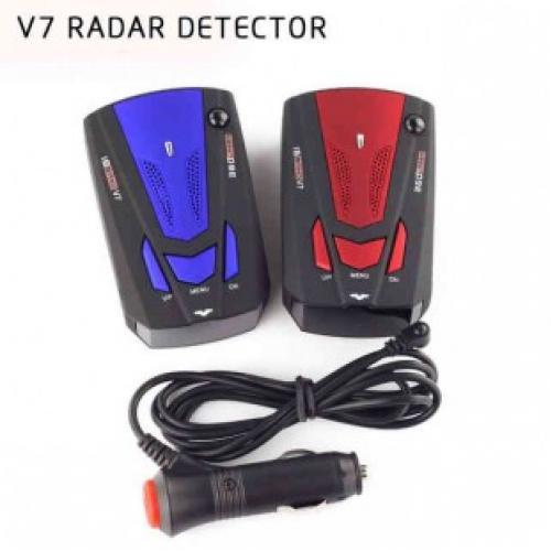 Радар детектор V7 антирадар