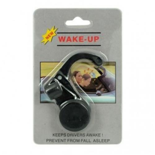 Антисон Wake up