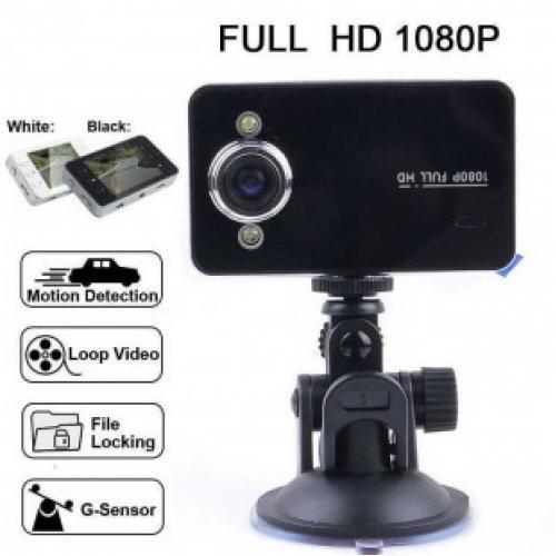 Видеорегистратор DVR Vehicle Blackbox 1080p HD