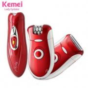 Электрический эпилятор Kemei KM-3068 3 в 1