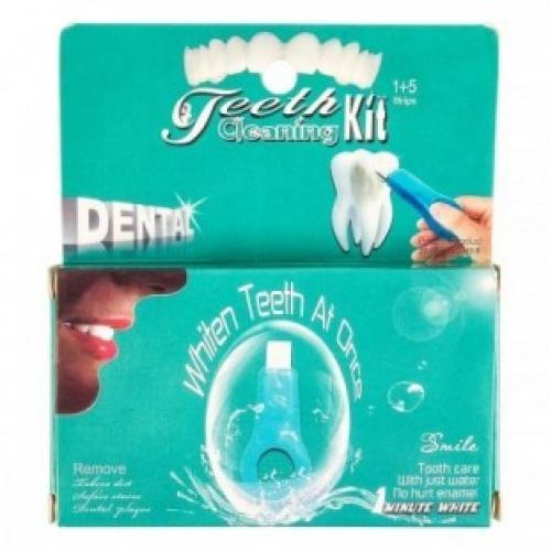 Средство для отбеливания зубов Dental