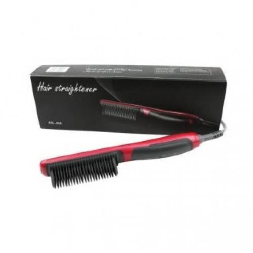 Расчёска-выпрямитель Hair Straightener ASL-908