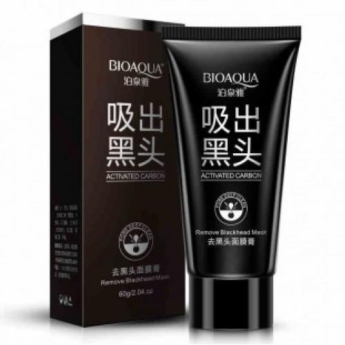 Черная маска Remove Blackhead Mask