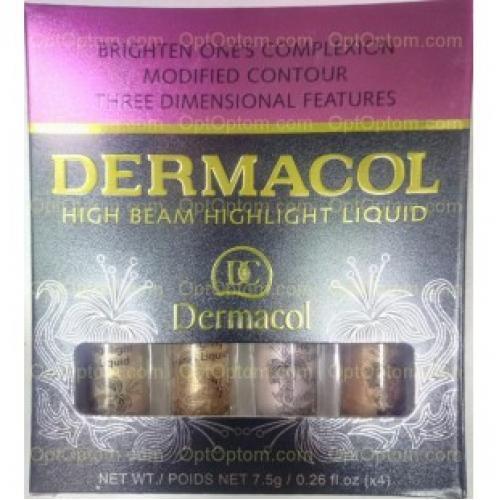 корректор DERMACOL Highlight liquib