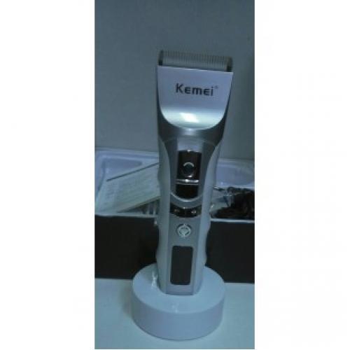 Машинка для стрижки волос KEMEI KM838
