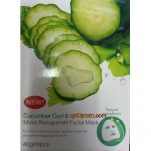 Маска Cucumber Cool and Moist Recuperate