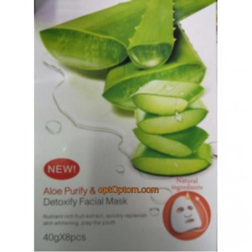 Маска Aloe Purify and Detoxify