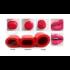 Плампер для увеличения губ 3 в 1 Fuller Lips in Seconds