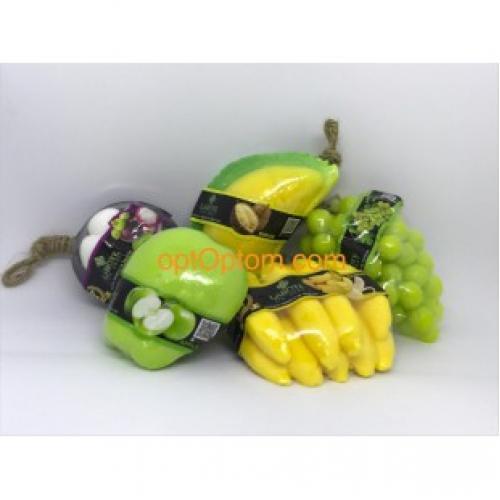 Тайское SPA мыло райские фрукты