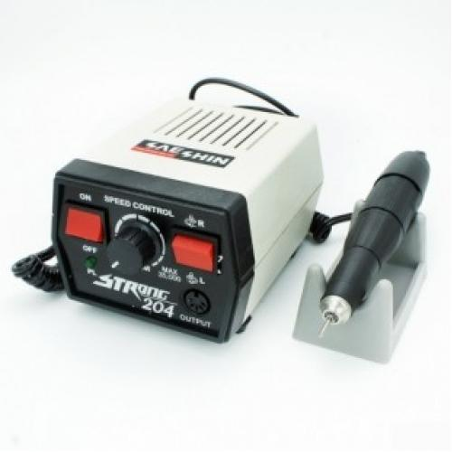 Аппарат для маникюра STRONG 204