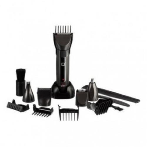 Машинка для стрижки волос GA.MA GCX 621