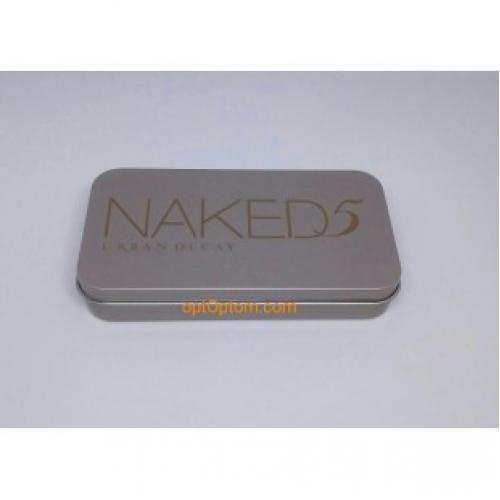 Naked 5 кисти для макияжа