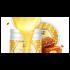 Парафиновая маска для рук honey hand wax bioaqua