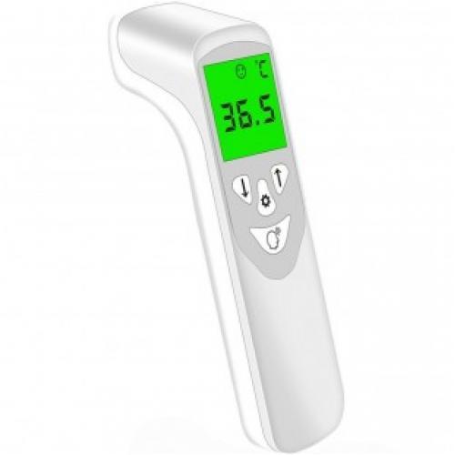 Бесконтактный инфракрасный термометр Non Contact Infared Thermometer