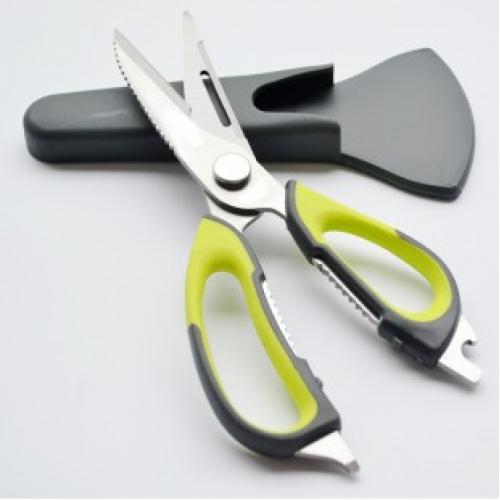 Кухонные ножницы MIGHTY SHEARS 10 в 1