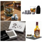 Камни для виски Whisky Stones ice melts