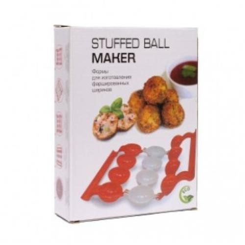 Форма для изготовления фаршированных шариков Stuffed Ball Maker