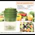 Терка для фруктов и овощей
