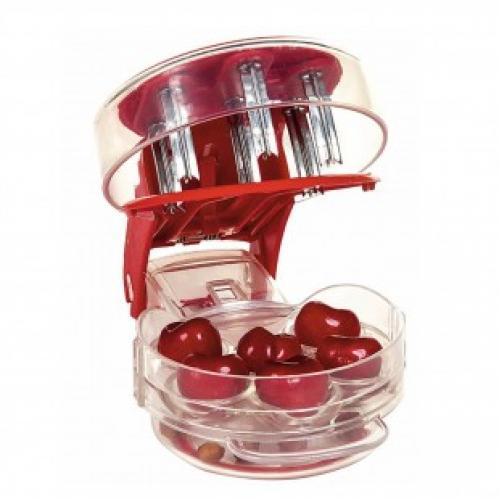 Приспособление для удаления косточек из вишни Cherry Pitter