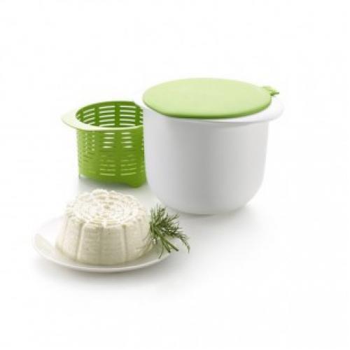 Форма для приготовления творога и сыра Cheese Maker