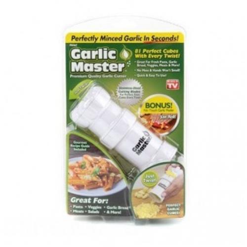 Измельчитель чеснока Garlic Master