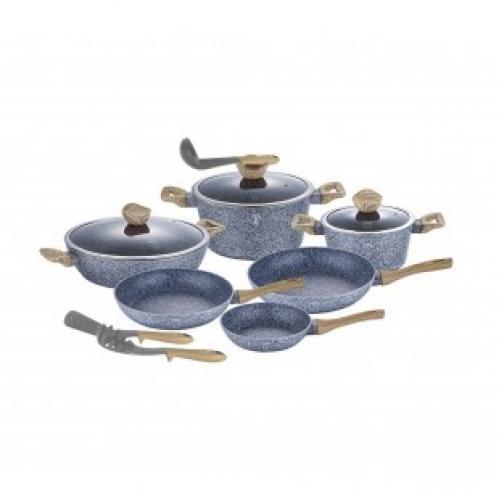 Набор посуды 12 предметов Berlinger House