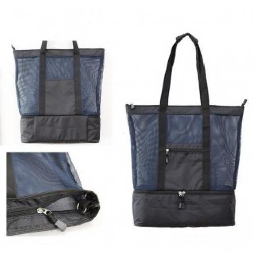 Пляжная сумка с термоотсеком