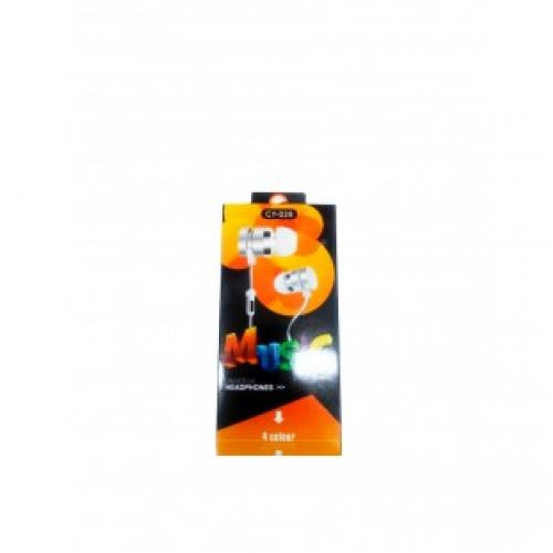 Наушники Headphones CY 028