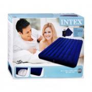 Надувной матрас INTEX 152х203х22