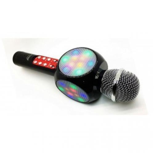 Микрофон караоке с функцией колонки WSTER WS-1816