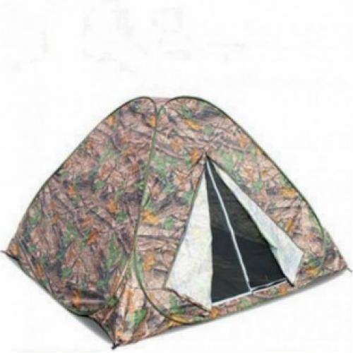 Автоматическая палатка 230х230х160